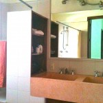 Bathroom of Villa del Sol